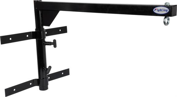 Fighting Sports Fighting Sports Slip-N-Move Wallmount Hanger